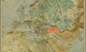 "Armenian Highlands Have Never Been Called ""Eastern Anatolia"""