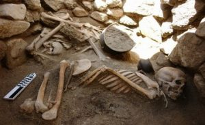 """Armenians, """"A Living Fossil"""" – Thousands of Years of Armenian Ancestry"""