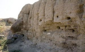 Massive Urartian Cemetery Discovered Beneath Yerevan, Armenia