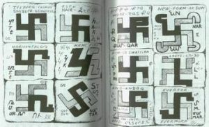 "Armenian Alphabet ""Disappearance"" - Paris Herouni"