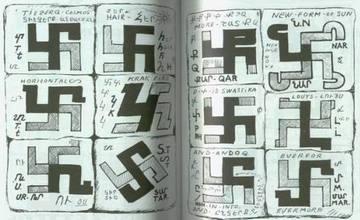 "Armenian Alphabet ""Disappearance"" - Paris Herouni"