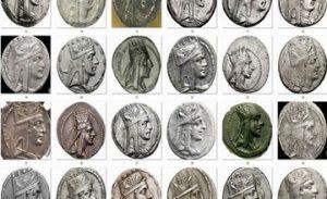 What Tigran II the Great Looked Like?