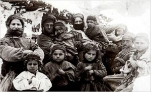 The Diary of a Norwegian Witness of Armenian Genocide Soon to be Published