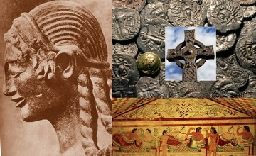 Armenians in Europe – Italy and Celts – Paris Herouni