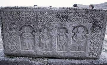 Tsitsernavank Monastery and the Origins of its Name
