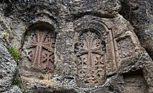 Christianity Adopting in The Great Armenia