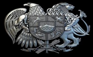 Coats of Arms of Historical Armenia