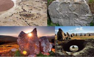 Karahunj - Stone Astronomical Instrument
