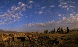 Karahunj - The Prehistoric Wonder in Armenia