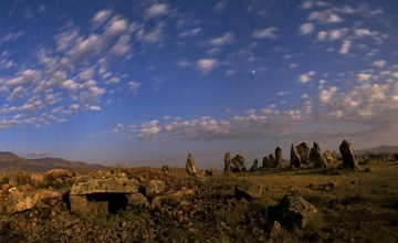 Karahunj - The Prehistoric Wonder in Armenia