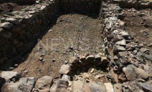 Fortress Solak 1, the Legacy of Argishti I