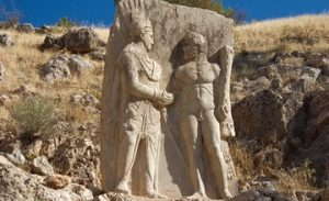 The ancient Kingdom of Commagene was an Armenian kingdom, which is evidenced by a wide range of ancient artifacts.