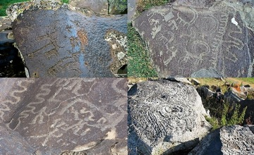 German Scholars Suggest Including Armenian Petroglyphs