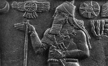 The Armenian-Torq Angegh, Basque-Torq, Tocharian-Torqu, Sumerian-Tor