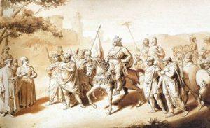 Armenian History in Italian Art