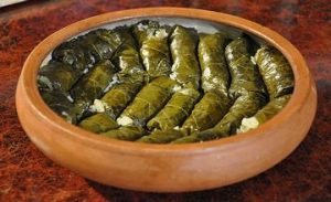 CNN Featured Tolma, One of the Treasures of Armenian Cuisine