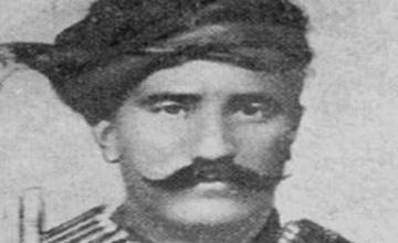Aghbiur Serob – Armenian Fedayis