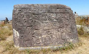 Noratus, The Biggest Graveyard of Khachkars in The World - Armenia