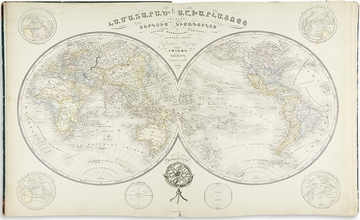 Armenian Atlas Sold for $37,500 at a New York Auction