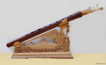Musical Instruments of the Armenian Highlands