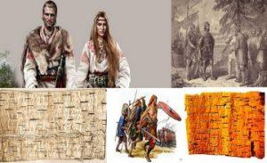 Armenians and Slavs - Paris Herouni