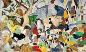 Lost Works of an Armenian Artist Estimated at $30 Million