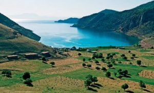 Lake Van and the Great Flood