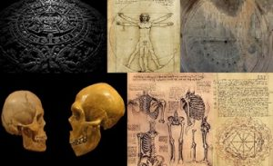 Armenian Highland - Anthropological Data
