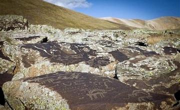 Ancient Petroglyphs of Armenia