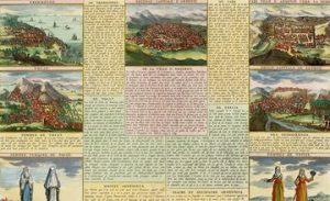 Armenia in a 1710 Atlas