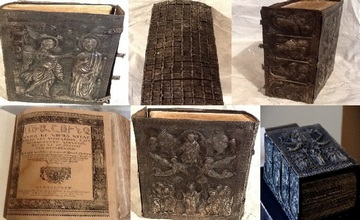 The First Bible in the Armenian Language