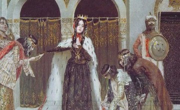 History of Armenia in Art