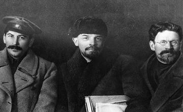 Lenin – We Sacrifice Armenia for the Sake of World Revolution