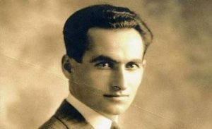 "Soghomon Tehlirian – ""Nemesis"" of March 15 1921"