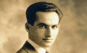 "Soghomon Tehlirian – ""Nemesis"" of March 15 1921"