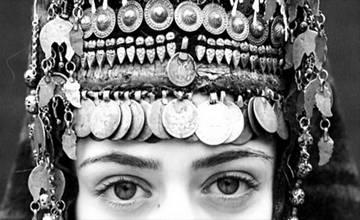 Traditional Armenian Women's Garments