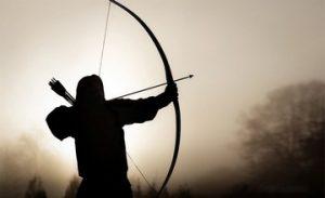 Ancient Armenian Archers