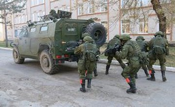 The Purpose of Deployment of Russian Military Police in Armenia