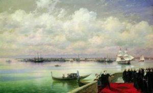 The Millennium-Old Relationship Between Venetia and Armenia