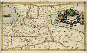 More Maps of Ancient Armenia