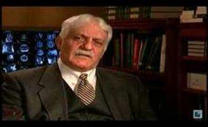 Raymond Damadian, the Creator of MRI
