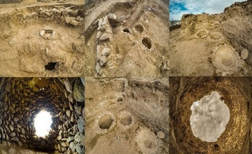 Medieval Wine Press Facility Discovered in Yeghegnadzor