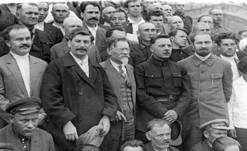 Narimanov's Letter to Lenin