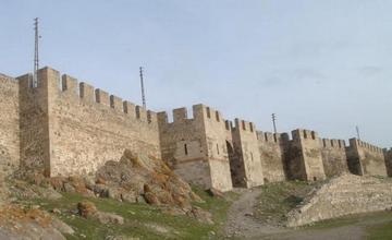 Erzurum – Karin – Ancient Armenian City