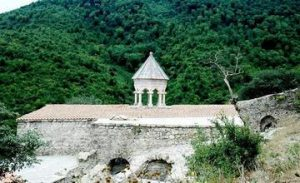 The Halidzor Fortress – Syunik, Armenia