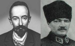 Document on the Transfer of Nakhichevan to Azerbaijan