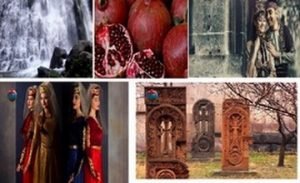 Symbols of Armenia - Video