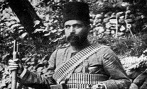 Yeprem Khan – Armenian Fidayis