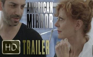 """American Mirror"" - Tigran Tsitoghdzyan"