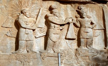 Mithra – Mihr – Mher – The Pantheon of Ancient Armenia